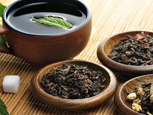 Химичният състав на чая