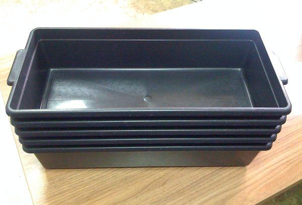 Плътна кутия