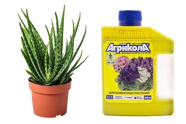 Течен тор Агрикола за стайни растения