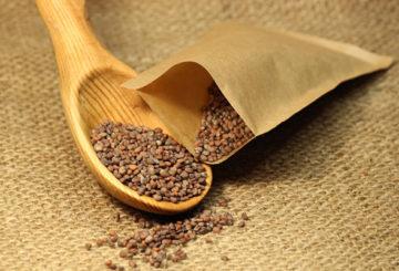Чанта за семена за засаждане на микрозелени